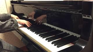 ピアノ演奏「KISS&PEACE/Kis-My-Ft2」【耳コピ】