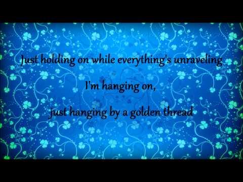 Joy Williams - Golden Thread