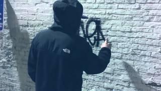 Graffiti Bombing 2016