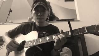 Như Một Cơn Mê - Chế Linh Pre 75 (Guitar cover)
