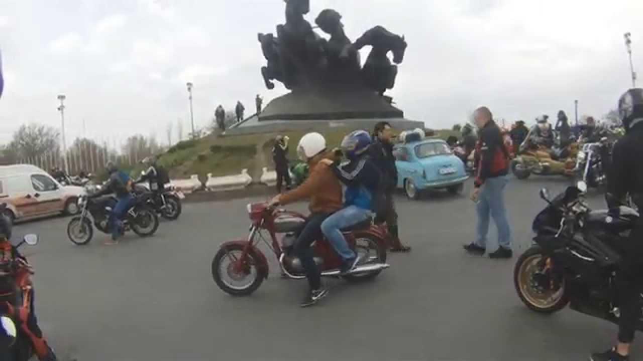 Чаркин Юрий 2-3 =Chopper= 2017 09 10 Этап III Чемпионата Ростова .