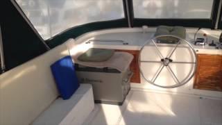 chb 42 aft cabin trawler boatshed boat ref 215021