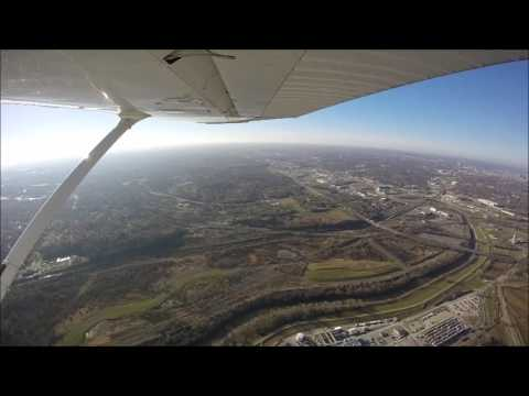 Kansas City Downtown Jazz Flight