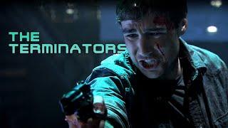 The Terminators (Actionfilm in voller Länge, Ganzer Film auf Deutsch, Kompletter Actionfilm)