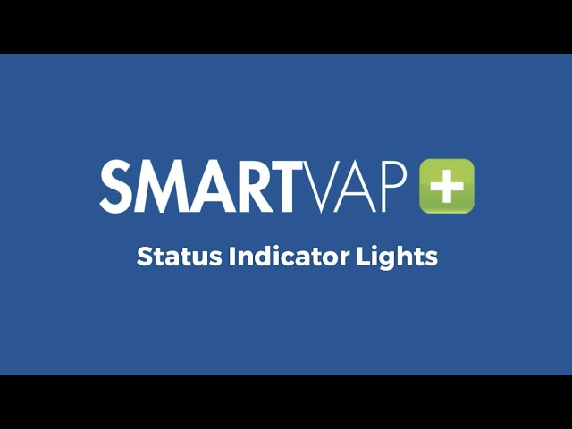 Video 2: Status Indicator Lights