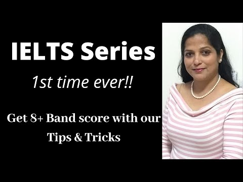 Tips & Tricks To Score 8+ In IELTS Essay Writing   IELTS Writing Task 2   Step By Step Strategy