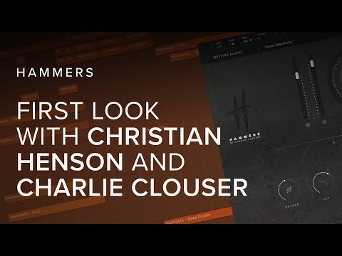 First look at Hammers with Charlie Clouser and Christian Henson