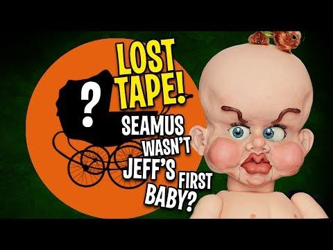 LOST TAPE! Seamus Wasn't Jeff's First Baby? | JEFF DUNHAM