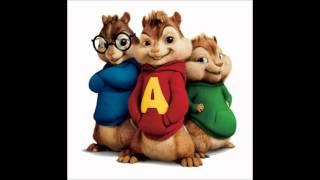 Skrzydlate ręce - Alvin i wiewiórki