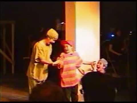©1987. M Nichols. Little Boy Goes To Hell - PART 1 - Mark Nichols