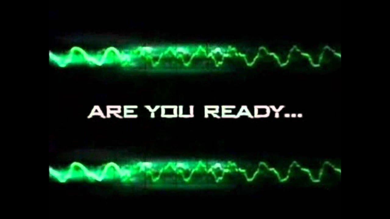 Kinder Garden: Are You Ready (Techno Song)
