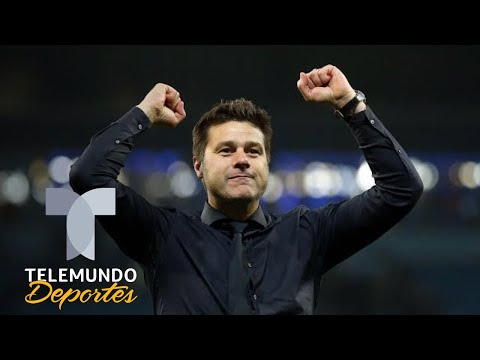 Filtran el nuevo equipo de Pochettino: más grande y ganador que Tottenham | Telemundo Deportes
