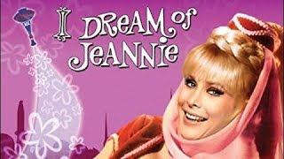 Retro Look: I Dream of Jeannie