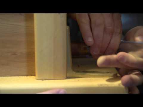 Beehive Installation on YouTube