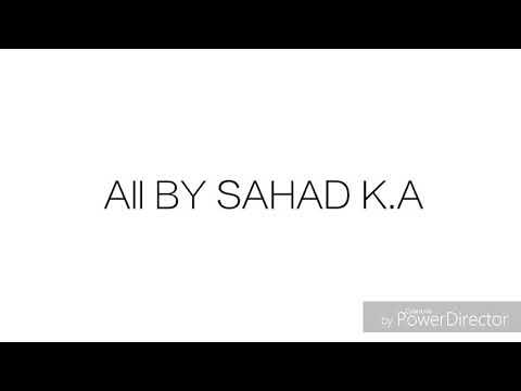 Prithviraj's songs mashup 2017 created by sahad