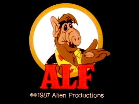 ALF: The Animated Series Intro (HQ)