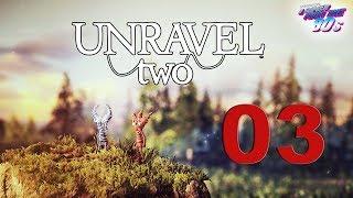 UNRAVEL 2 ITA -  #3 FINE