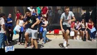 malta street shufflers jef malta freshers 39 week 2012