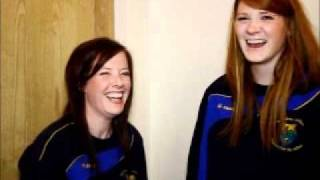 Wicklow Ladies Football All-Ireland replay