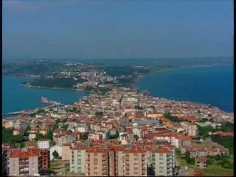 Cities in Turkey : SİNOP