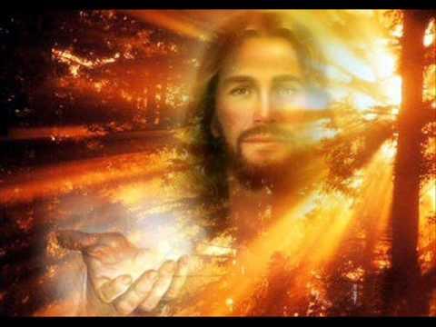 Meditación-Sanación  con Jesús el Cristo