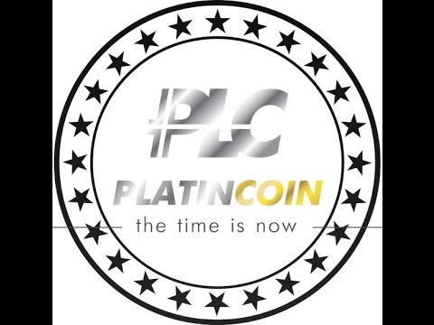 PLC GROUP AG - Platincoin  Smartphone  BLOCKCHAIN TRANSFER
