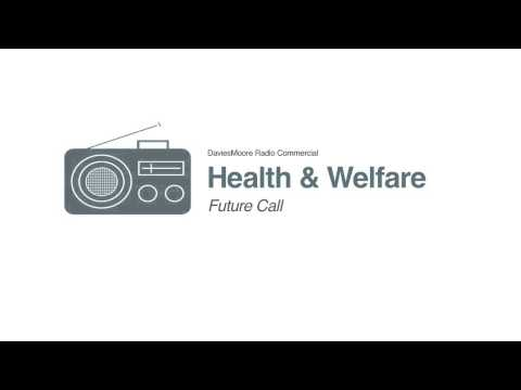 Idaho Department of Health & Welfare | Future Call (1:06 Radio Ad)
