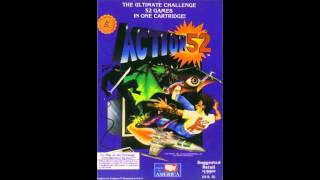 Action 52 (NES Version) - 11 - Dam Busters