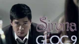 "GLOC-9 Feat. Ebe Dancel ""Sirena"" (MKNM) Pics + Lyrics On Description"