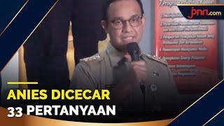 Gegara Habib Rizieq, Anies Baswedan Diperiksa Selama Hampir 10 Jam - JPNN.com