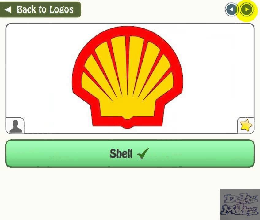 The Logo Game Facebook Answers Bonus Pack Oil Companies ...