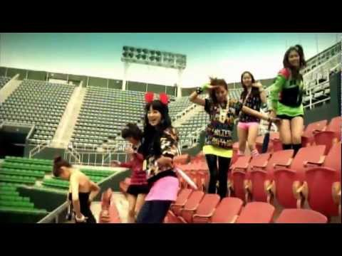 [MV/HD 1080p] AfterSchool (애프터스쿨) - DIVA (디바)