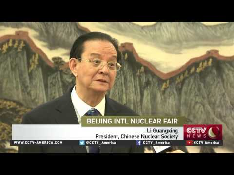 Beijing nuclear conferences aims to show people the benefits of nuclear