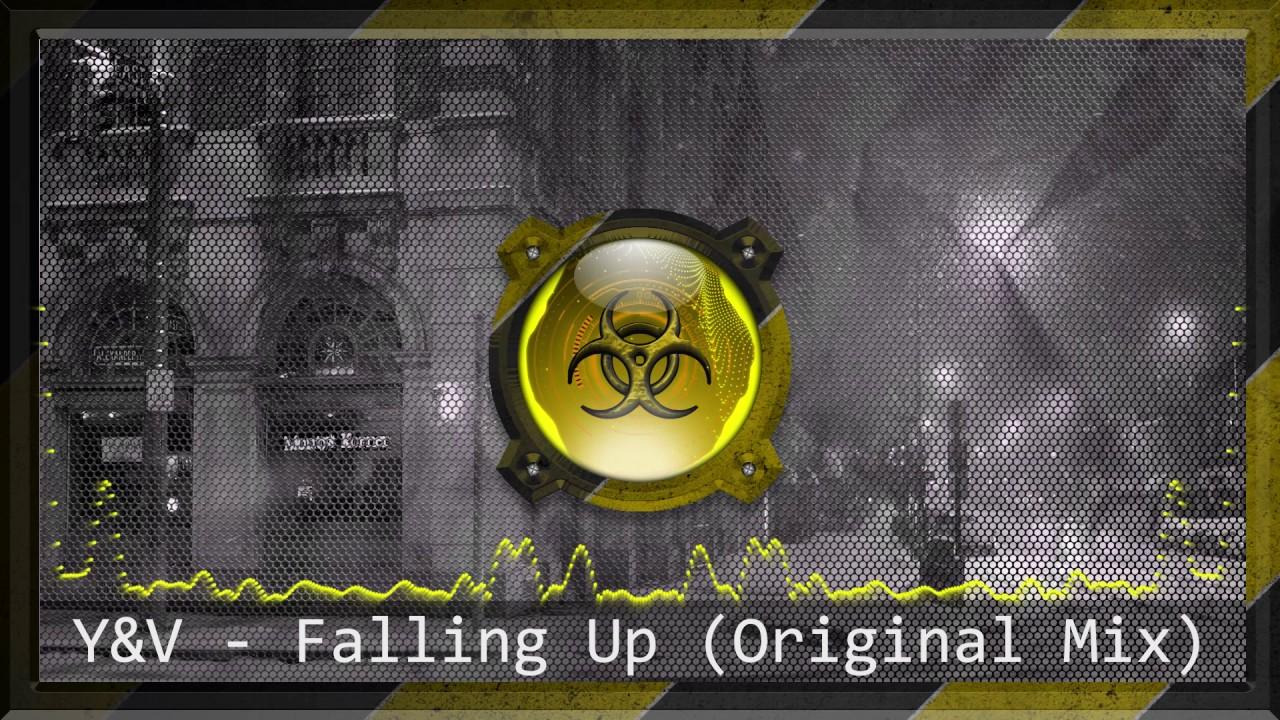 Y&V - Falling Up (Original Mix)