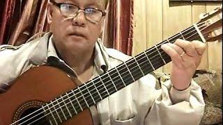Nỗi Lòng Người Đi (Anh Bằng) - Guitar Cover by Bao Hoang