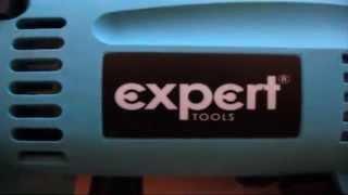 Дрель ударная Expert Tools ID-11A. Обзор инструмента