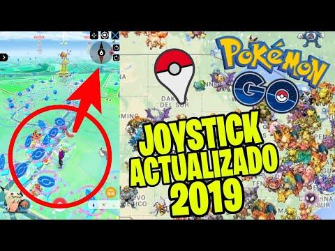 Como Jugar Pokemon Go Desde Casa H4ck Actualizado 2019 Youtube