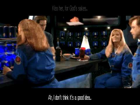 Let S Play Wing Commander 3 Heart Of The Tiger Making Out With Christopher Blair Part 2 Of 2 Youtube