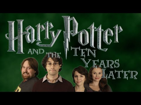 Harry Potter And The Ten Years Later - The Complete Series