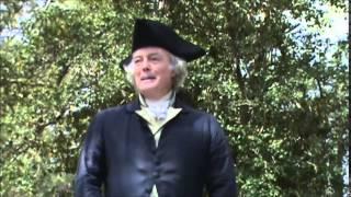 Patrick Henry and Thomas Jefferson Debate