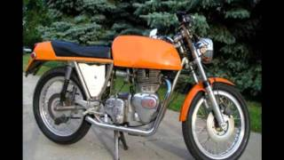 Royal Enfield Interceptor Pictures