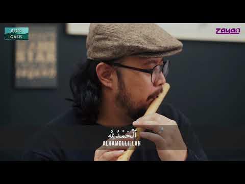 Zikir Harian Dari Raqib Majid