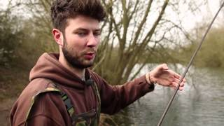 Carp Fishing - One Rod Challenge - Team Korda