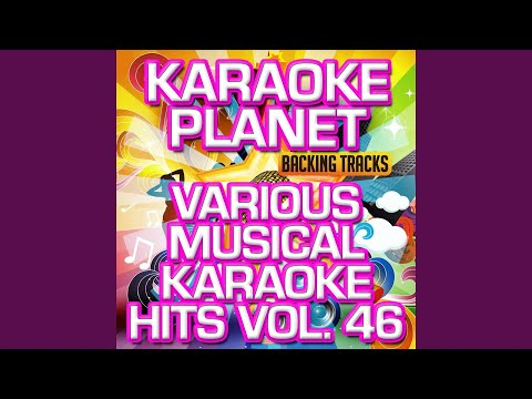 """The Time Warp (From The Musical """" The Rocky Horror Picture Show"""") (Karaoke Version) (Originally..."""