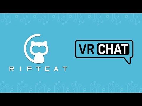 VRidge - VR Chat Guide / Showcase
