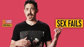 Pity Sex for a Sad Virgin - Sex Fails (feat. Doug Smith)