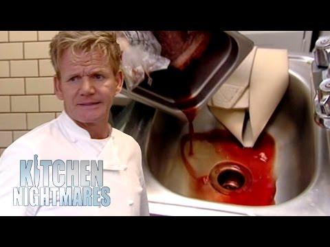 Kitchen Nightmares Frozen Steaks
