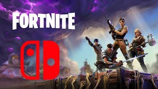 Glitch Fortnite Sauver le Monde Nintendo Switch