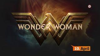 Wonder Woman - v piatok 10. 4. 2020 o 20:30 na TV Markíza