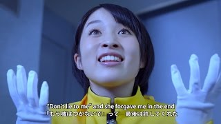 卒業を発表したこぶしファクトリー藤井梨央さんの動画です。 【公式】こ...